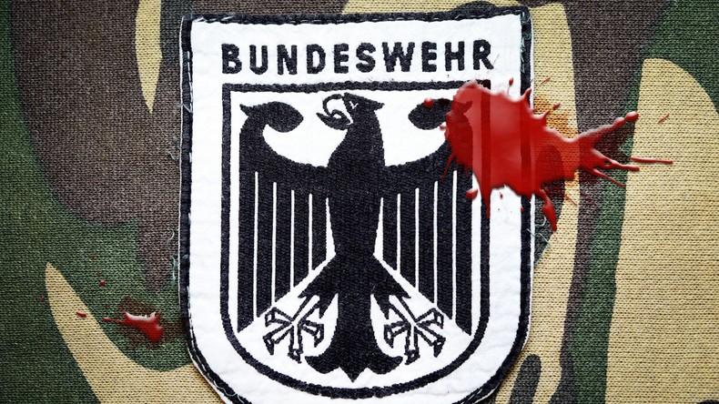 MAD: Zahl rechtsextremer Verdachtsfälle in Bundeswehr deutlich gestiegen