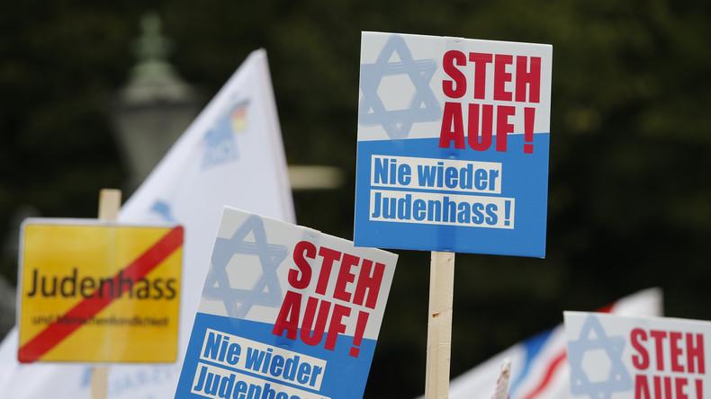 Erinnern statt leben: Anne Will gedenkt des Holocaust mit jüdischen Gästen