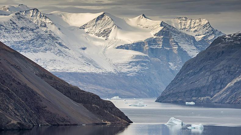 """""""Polar-Seidenstraße"""": China enthüllt riesige Pläne für Arktis-Region"""