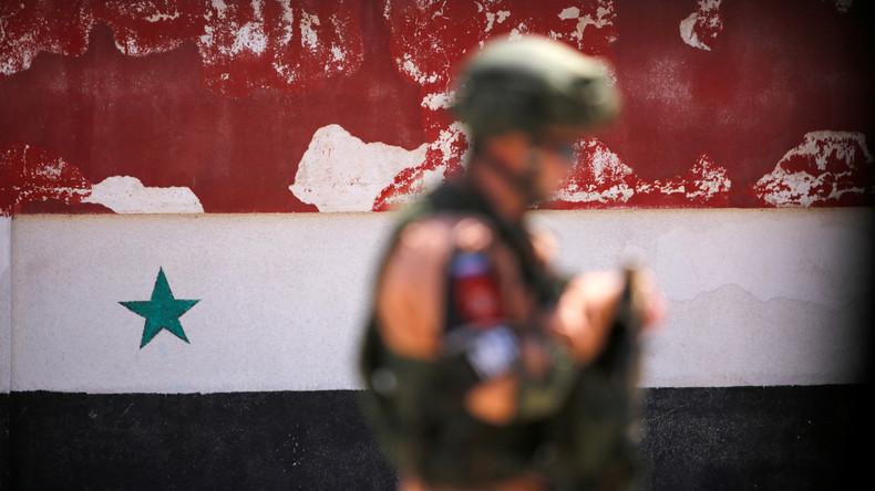 Syrien-Krieg: Sotschi-Kongress und der dornige Weg zum Frieden