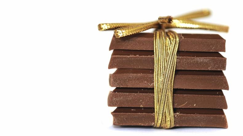 Erst die Schokolade, dann die Moral: 44 Tonnen Schoki aus Gewerbepark Breisgau gestohlen