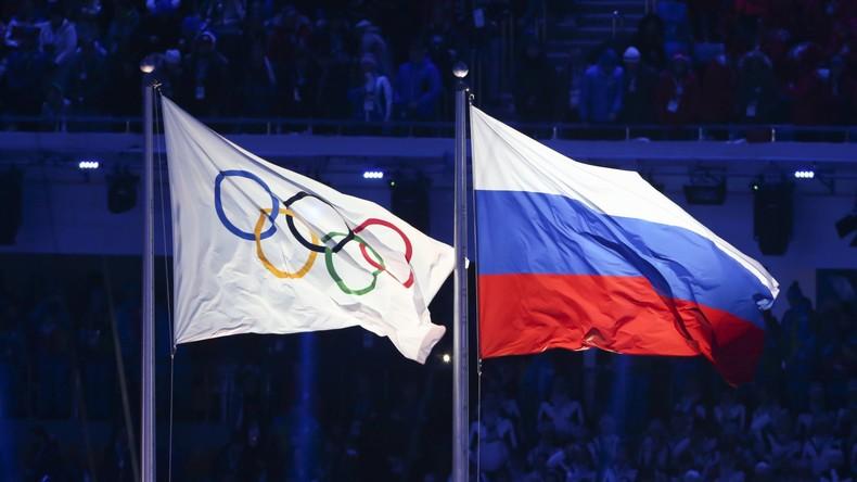 Wie bei Olympia: Russen bei Paralympics unter neutraler Flagge