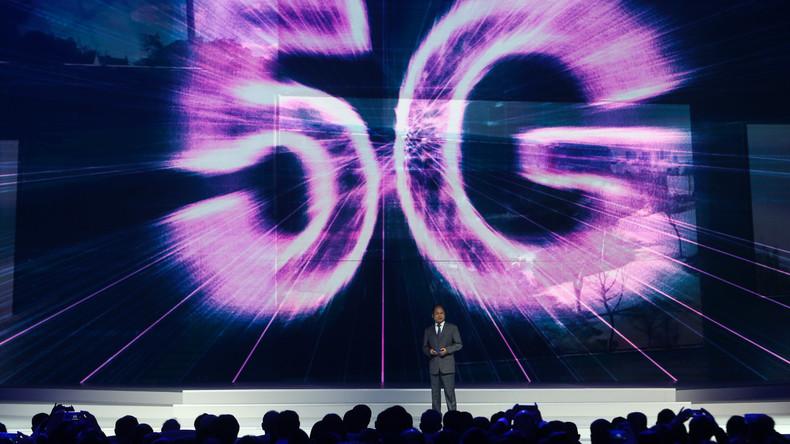 USA will China im IT-Bereich eindämmen und erwägt Nationalisierung des 5G-Netzwerkes