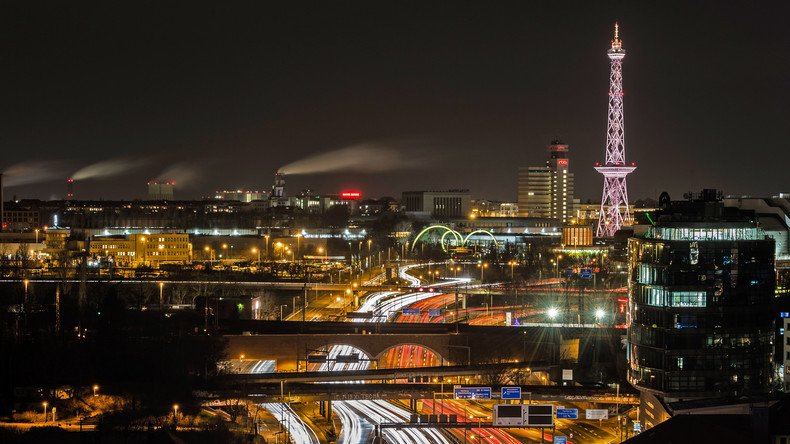 Berlin bald ohne Werbung? Volksbegehren zur Hauptstadt-Verschönerung gestartet [Video]