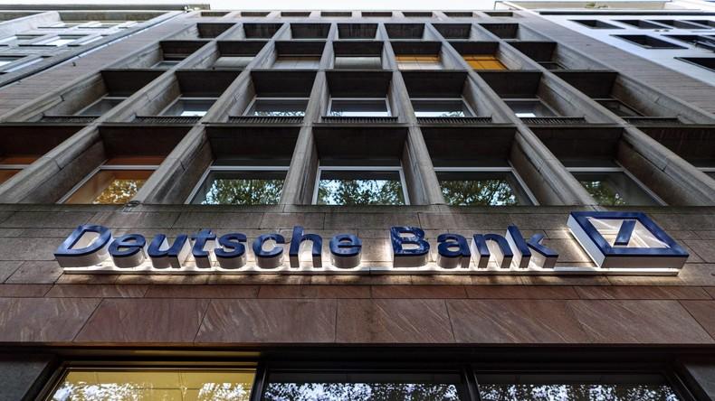 Deutsche Bank zahlt 30 Millionen US-Dollar Strafe wegen Marktmanipulation in den USA