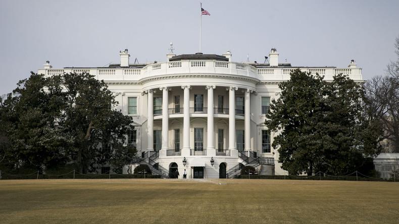 Kalter Krieg 2.0: US-Finanzministerium fasst gesamte russische Führung für Sanktionen ins Auge