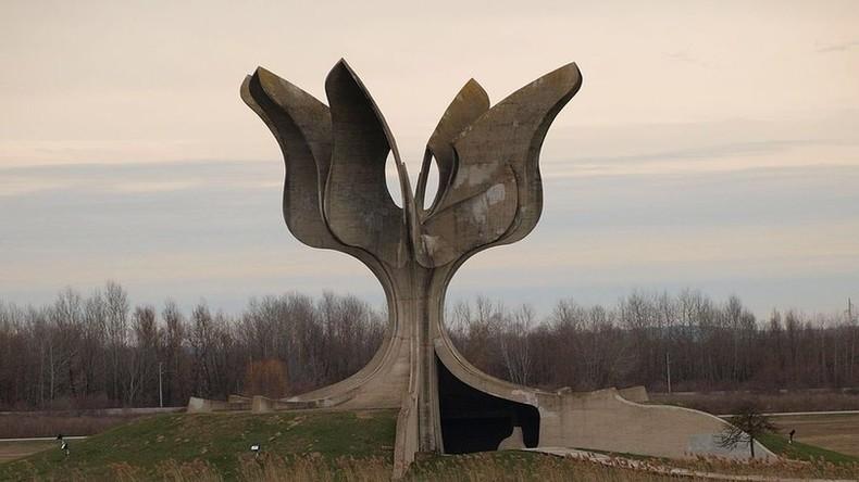 Streit zwischen Serbien und Kroatien wegen KZ Jasenovac