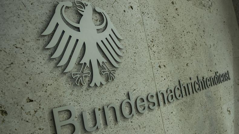 Ausländische Investigativreporter klagen gegen BND-Gesetz