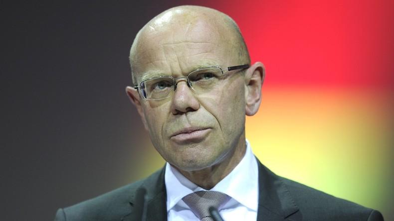 Erste personelle Konsequenz aus VW-Abgastest-Affäre: Generalbevollmächtigter Steg beurlaubt