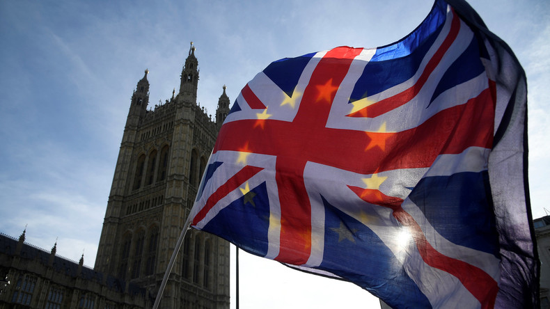 Enthüllte Brexit-Analyse: Britische Regierung gerät in Erklärungsnot
