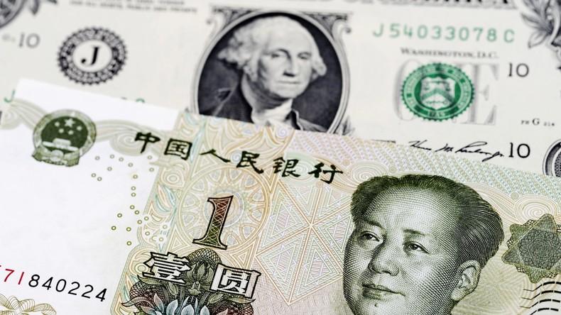 Handelsstreit mit USA: Wehe, wenn China zurückschlägt