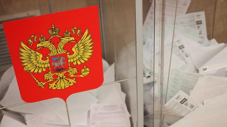 Russische Botschaft in Pjöngjang eröffnet Wahllokal – für einzigen russischen Bürger in Nordkorea