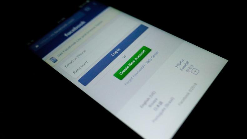 Facebook verbietet Werbung für Bitcoin & Co