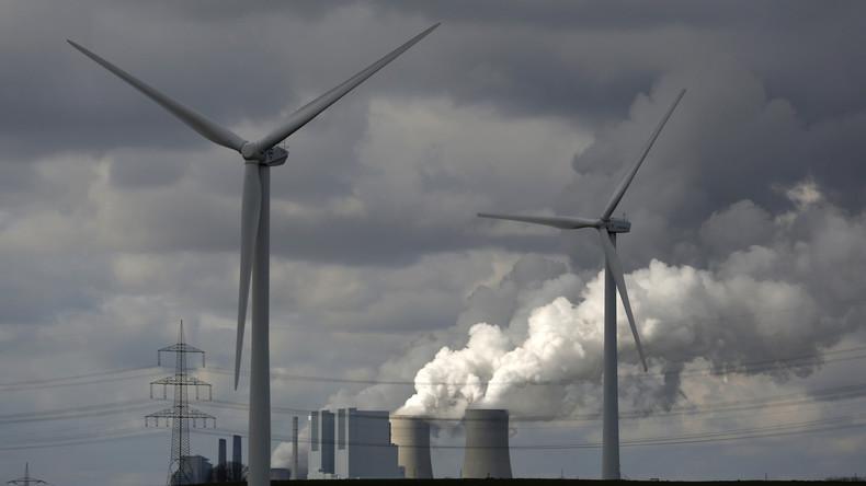 Energiewende zum Ärger der Verbraucher: Deutschland verschenkt überflüssigen Strom