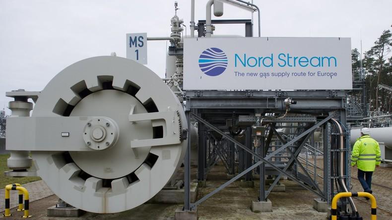 Grünes Licht für Nord Stream 2: Behörde genehmigt Bau der Pipeline in deutschen Küstengewässern