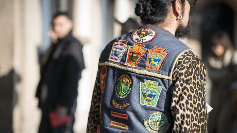Zu arm für diese Rolex: Holländische Polizei beschlagnahmt verdächtig teure Jacken und Schmuck
