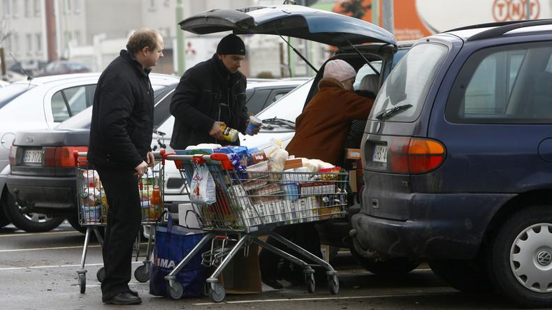 Sonntagsverkauf in Polen ab Frühling gesetzlich verboten