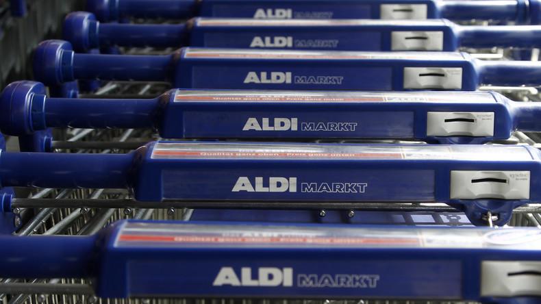 Wohnen mit Discounter: Aldi will in Berlin Wohnraum über seinen Filialen schaffen