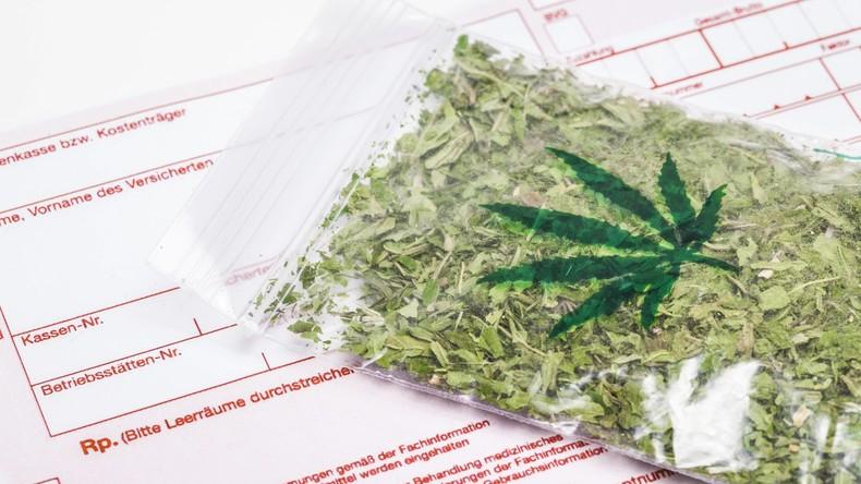 Gerichtsurteil in Bayern: Wer Cannabis auf Rezept bekommt, muss Waffenschein abgeben