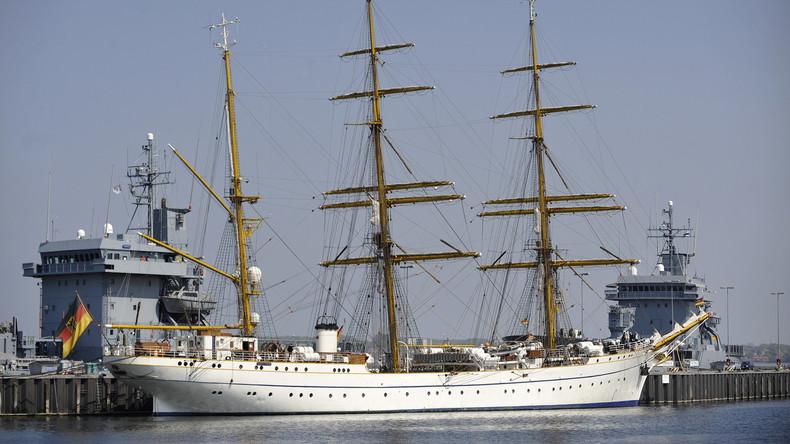 """""""Gorch Fock"""": Kosten für die Sanierung des maroden Segelschiffs explodieren"""