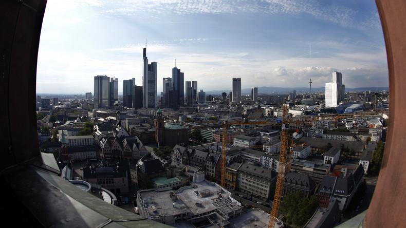 Frankfurt am Main: Hoch verschuldet - aber fünf Millionen Euro für Ökumenischen Kirchentag 2021