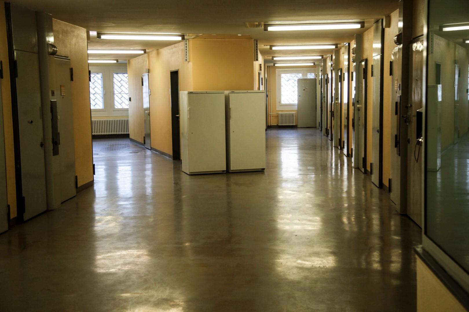 Was ist los in JVA Plötzensee? Zum dritten Mal in einer Woche flüchten Gefangene aus Haftanstalt
