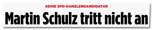 Deutscher Fake News-Meister 2017: Titel geht an BILD und deren Chefredakteur Julian Reichelt