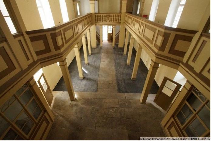 3...2...1...Amen! Jahrhunderte alte Kirche nahe Leipzig auf eBay zum Schnäppchenpreis angeboten