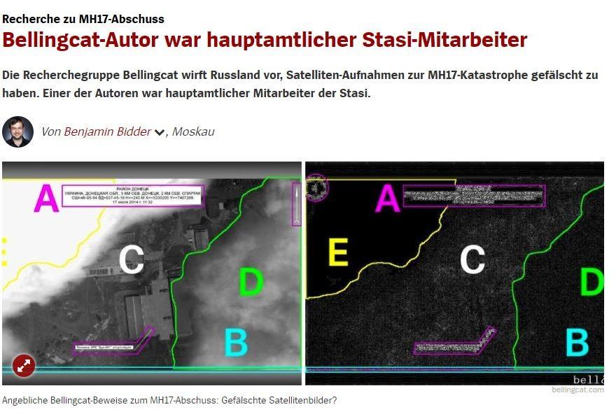 Spiegel Online und der manipulative Umgang mit Quellen - Teil 2