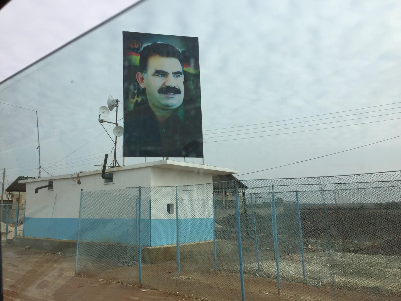 Reportage: Was wirklich in den kurdischen Gebieten Syriens vor sich geht