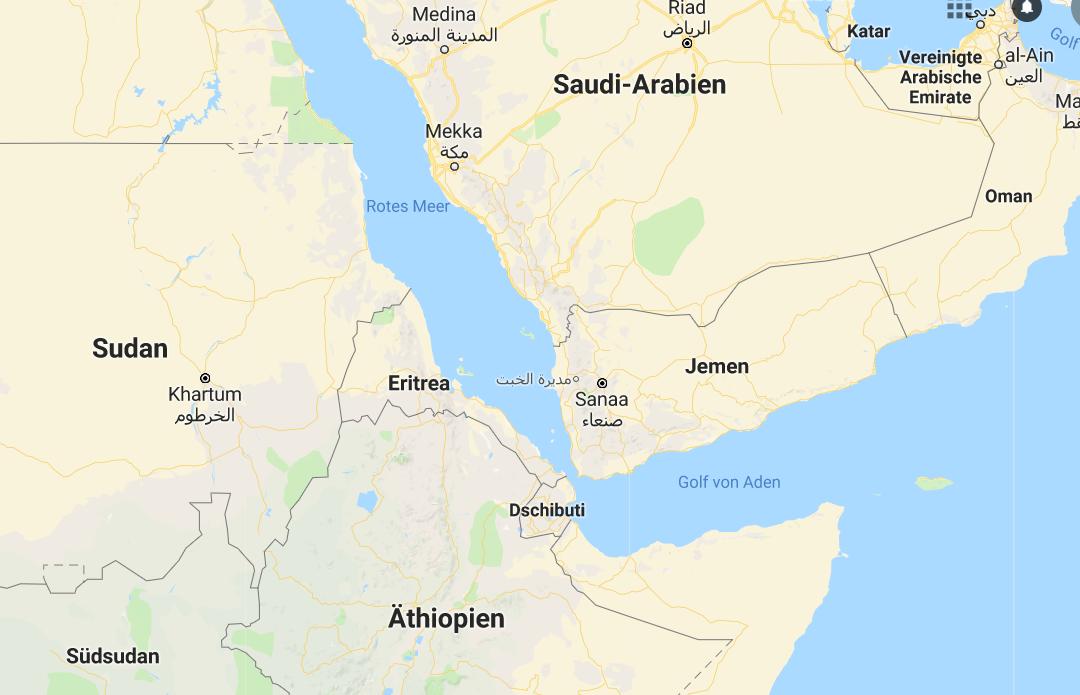 Dschibuti - Startet der Dritte Weltkrieg hier?
