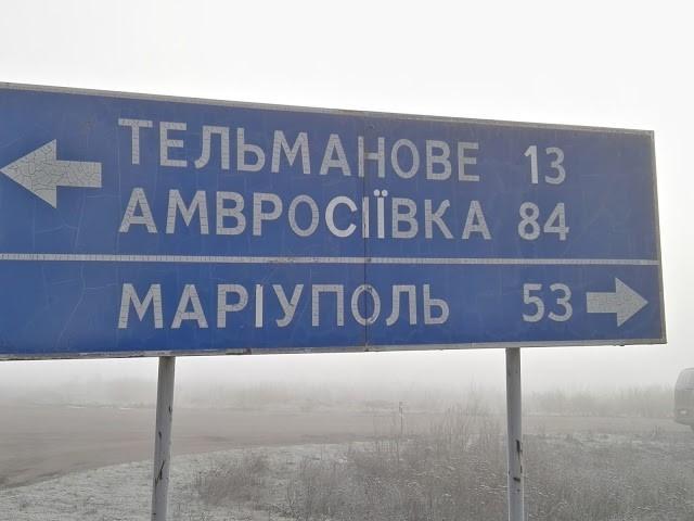Was Sigmar Gabriel in der Ukraine verpasst hat – Ein Augenzeugenbericht von der Donbass-Front