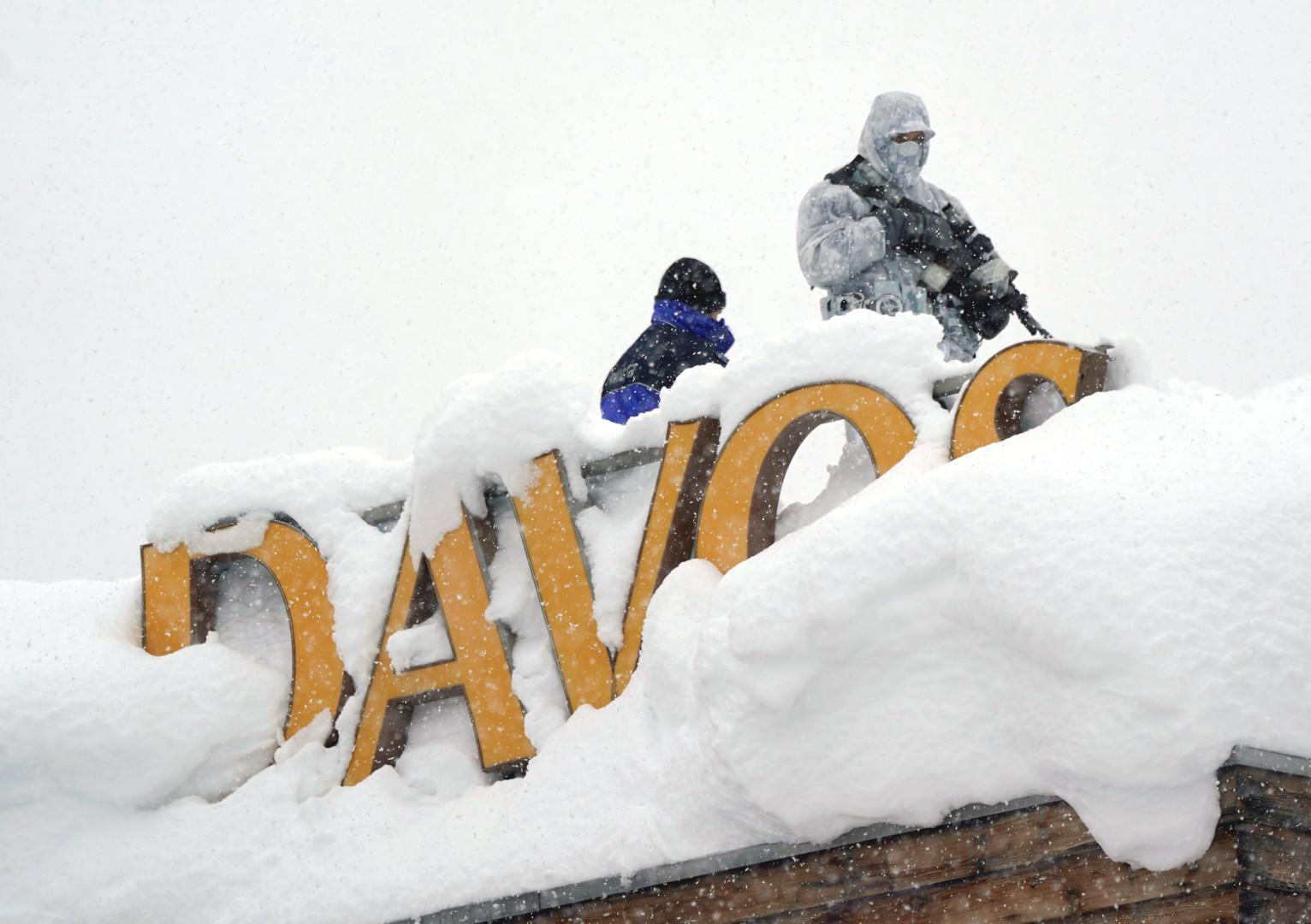 Ausnahmezustand in den Alpen: Heftige Schneefälle und höchste Lawinenwarnstufe