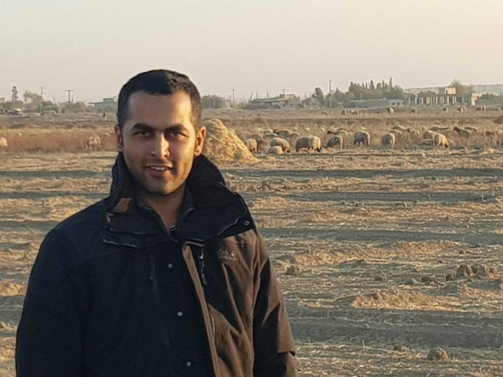 syrisch kurdischer journalist zur afrin offensive auf. Black Bedroom Furniture Sets. Home Design Ideas