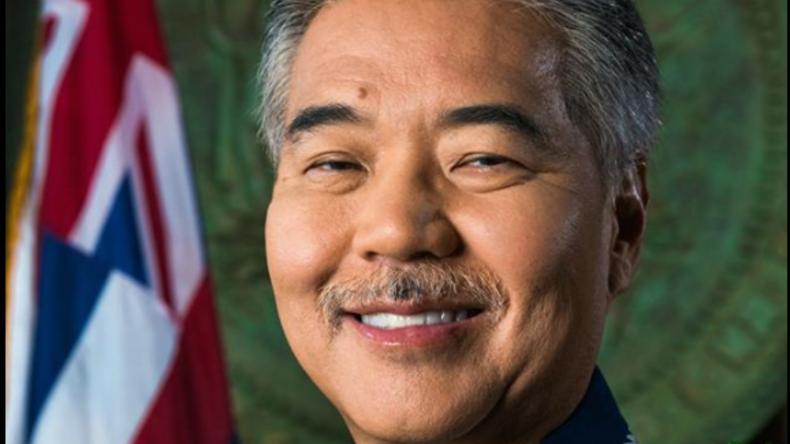 Falscher Raketenalarm auf Hawaii: Gouverneur erinnerte sich nicht mehr an Passwort