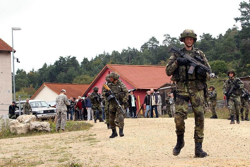 Exklusiv: NATO probt Krieg in Deutschland – Mit gefakter Friedensbewegung als Problemfaktor