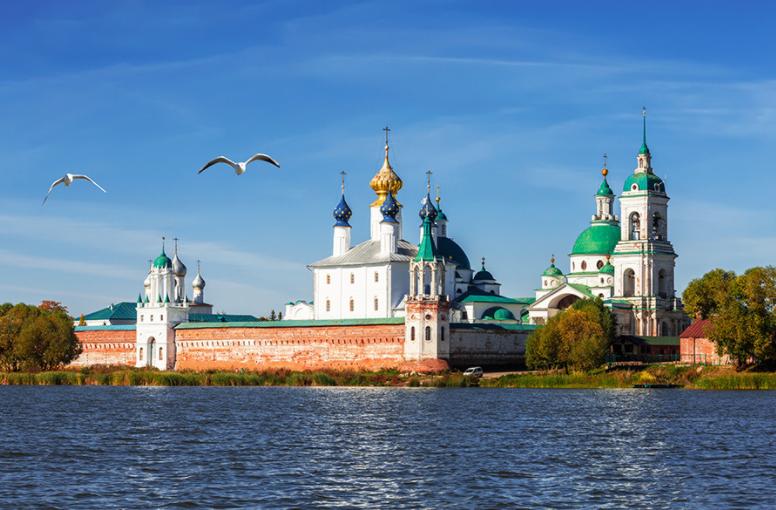 Reise durch Raum und Zeit: Die 10 ältesten Städte Russlands