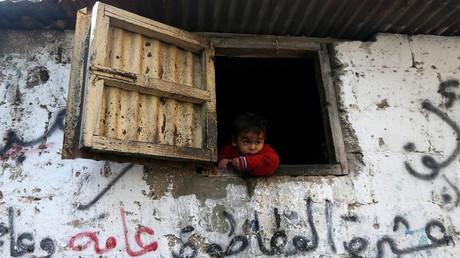 Israelische Regierung unterstützt US-Kürzungen bei Hilfen für Palästinenser (Symbolbild)