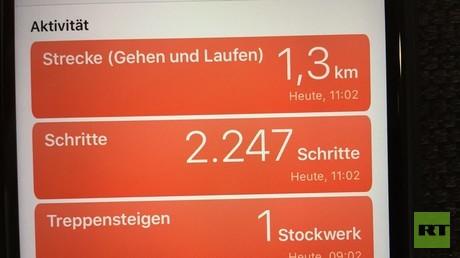 Die Polizei in baden-Würtemberg nahm die Hilfe von  Spezialisten einer privaten Hacker-Firma in Anspruch, um an die Daten des Handys zu gelangen.