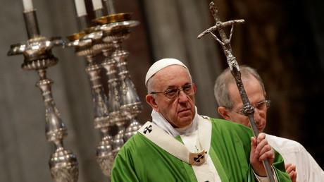 Messe zum Welttag des Flüchtlings: Papst ruft Migranten zu Integration auf
