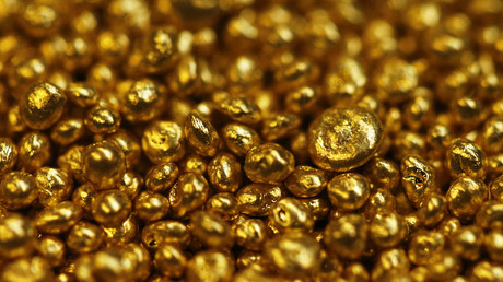 (Symbolbild). Besonders der Goldschmuggel aus Venezuela ist in den letzten Jahren stark angestiegen. Nach Daten des US-Observatoriums für Wirtschaftskomplexität am MIT hat Venezuela zwischen 2010 und 2015 für 1,77 Milliarden US-Dollar Gold aus eigener Förderung exportiert.