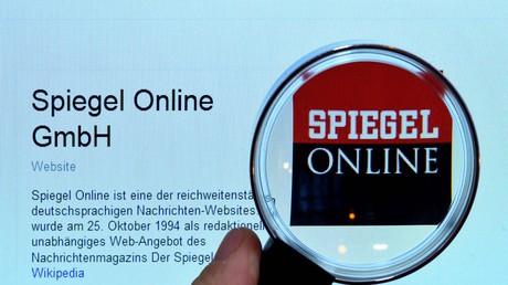 Sollte man öfter mal unter die Lupe nehmen: Spiegel Online und dessen Umgang mit Quellen...
