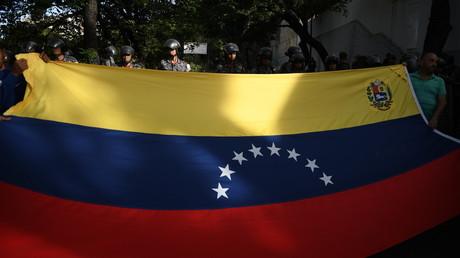 Venezuela-Krise: EU verhängt neue Sanktionen gegen sieben hochrangige Staatsbeamte