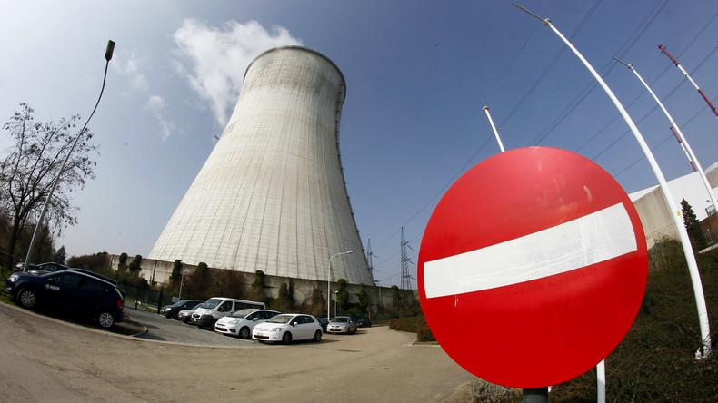 Bericht: Mehr als die Hälfte aller belgischen Atomunfälle betrifft Reaktor Tihange-1