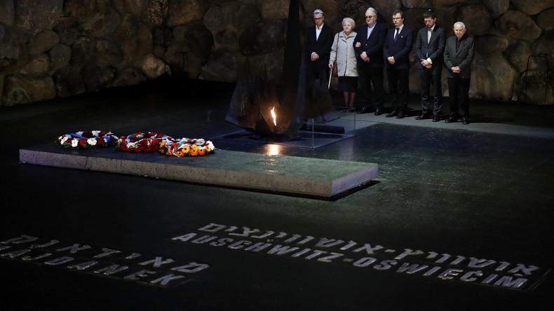 """Polnischer Senat segnet umstrittenes """"Holocaust-Gesetz"""" ab"""