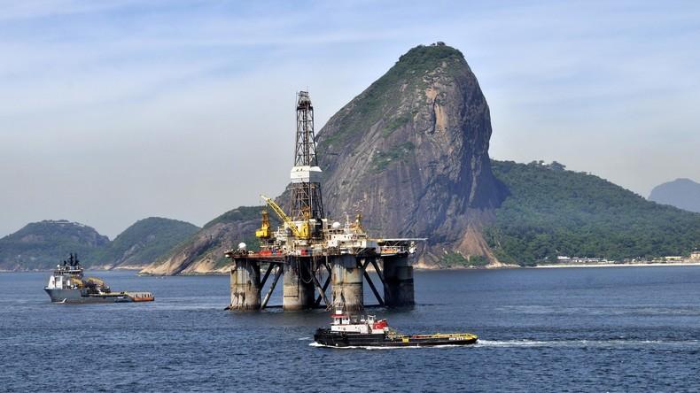 Brasilien vergibt Erdölförderung an ausländische Konzerne - Privatisierung soll Wirtschaft ankurbeln
