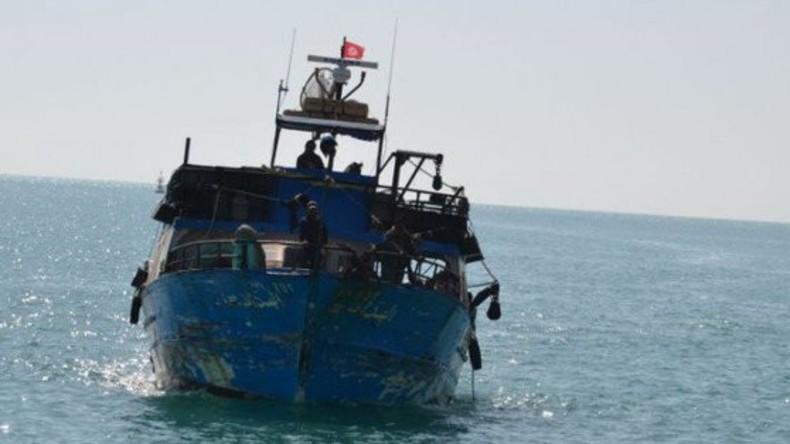 Interpol verbreitet Liste von mutmaßlichen IS-Terroristen, die angeblich nach Italien gekommen sind