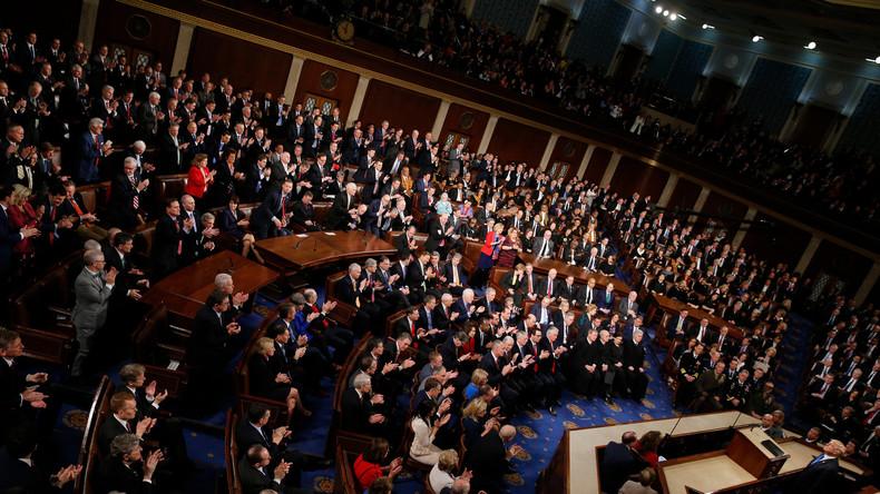 US-Kongress drängt polnischen Präsidenten: Er soll umstrittenes Holocaust-Gesetz blockieren