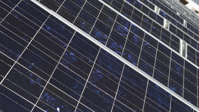 Taiwan fordert Ausgleichszahlungen für US-Schutzzölle in Solarzellen-Branche