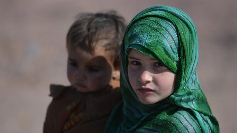 Entscheidung geändert: Pakistan kündigt Ausweisung von zwei Millionen Flüchtlingen an
